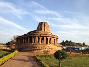 Aihole one of the temples