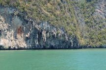 Boat Tour from Phuket