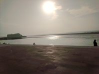 Parmarth Ghat Haridwar