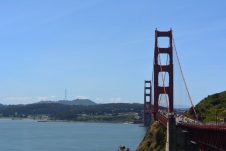 Golden Gate SFO