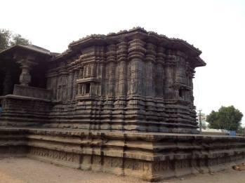 Thousand pillar temple 2