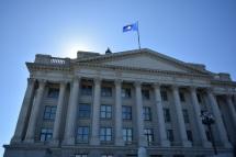 Utah State House