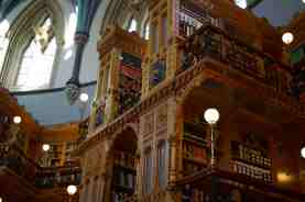 Canadian Parliament Library