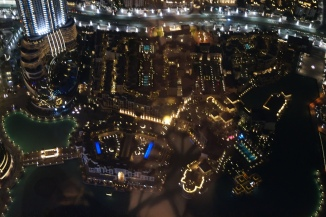 Dubai City View 2
