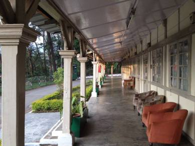 Hotel in Shillong