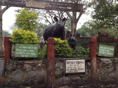 Kaziranga UNESCO