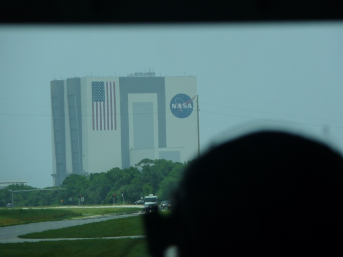 Kennedy Space Center 1
