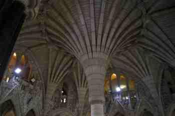 Parliament Hill Inside Rotunda Ottawa