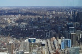 U of T from CN Tower