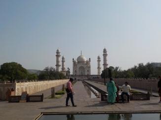 Aurangabad Mini Taj