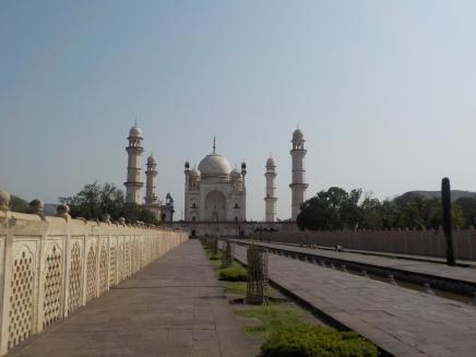 Bibi ka Maqbara Aurangabad