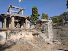 Exploring Someshwar