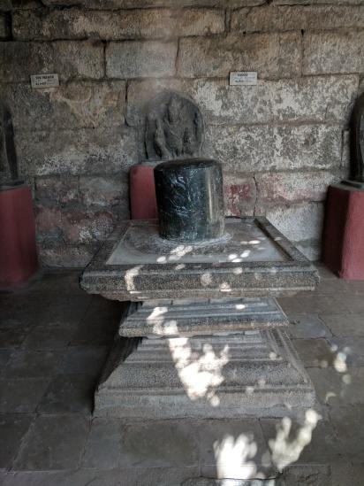 Lord Kubera at Someshwar