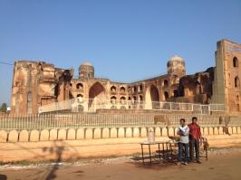 Mahmud Gawan Madrasa