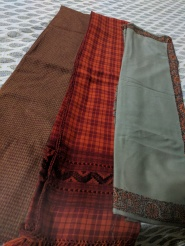 Beautiful Himachal Pradesh India Shawls