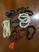 Canada USA India Thailand - the world of beads