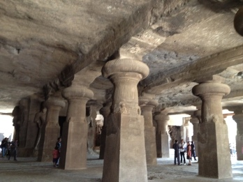 Elephanta cave Main