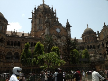 Shivaji Terminus