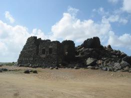 Bushiribana Gold Mill Ruins