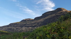 Igatpuri walk as you hike up