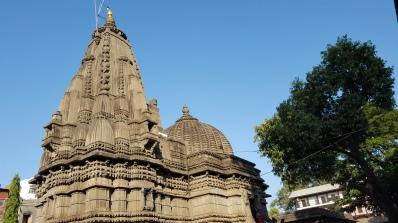 Nasik Temple