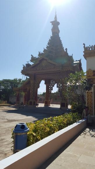 Vipassana Igatpuri