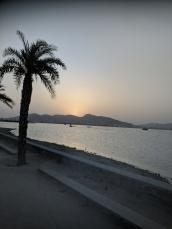 Ana Sagar Lake Ajmer