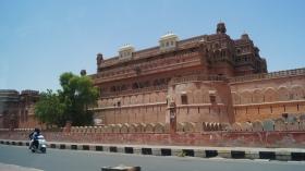 Bikaner Junagarh Fort
