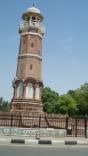 Bikaner Tower