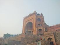 Buland Darwaza Front View
