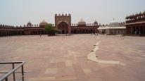 Chisti Tomb Fatehpur Sikri