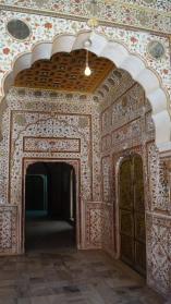 Junagarh Fort Beauty