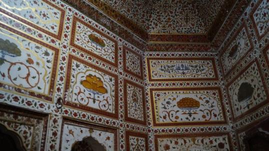 Junagarh Walls