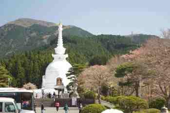 Mt Fuji - Peace Park Shizuoka