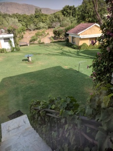 Pushkar Resorts cottages