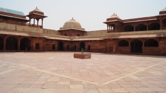 Queens Palace Fatehpur Sikri