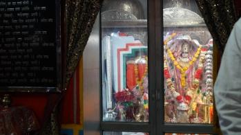 Tanot Temple