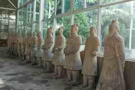 Ceramic Factory Xian