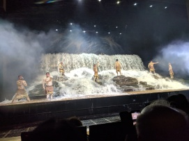 Mask Dynasty Show