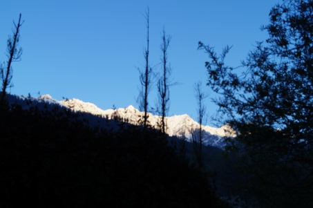 Manali First Glimpse Jaw Drop