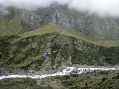 Himalayas near Badrinath