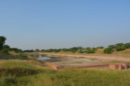 Main Dam