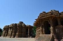 Modhera Temple Complex