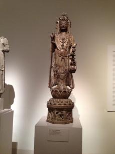 Metropolitan Museum Exhibit