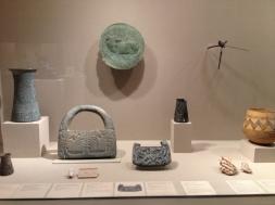 Metropolitan Museum of Art Exhibit