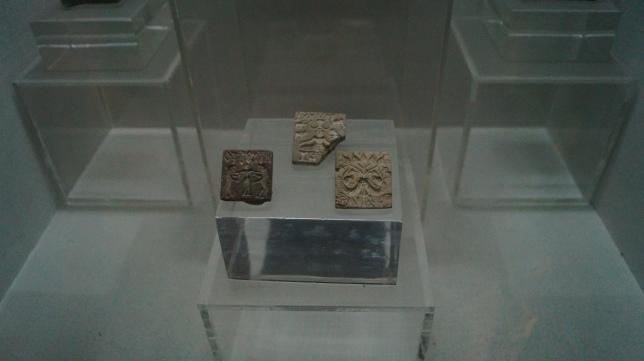 NM Indus Valley Seals