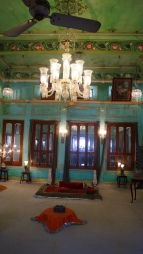 bhopal vilas inside udaipur palace