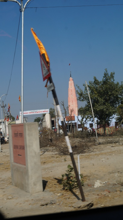 devyani temple near sambhar lake