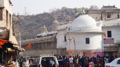 ekling temple outside udaipur