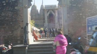 jain temple at chittorgarh